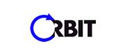 ロゴを表示orbit