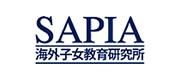 ロゴを表示sapia